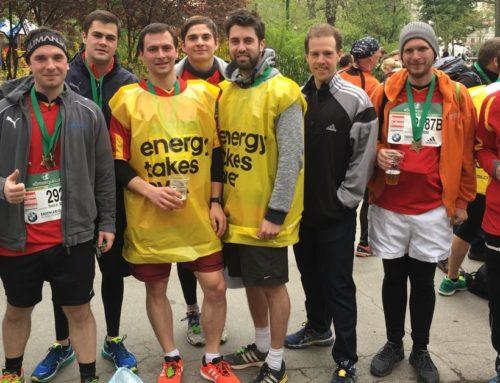 Alpenland goes Marathon