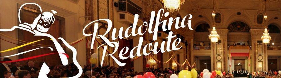 Rudolfina-Redoute-Banner