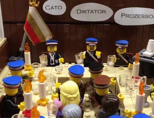 Lego Krambambuli Kneipe